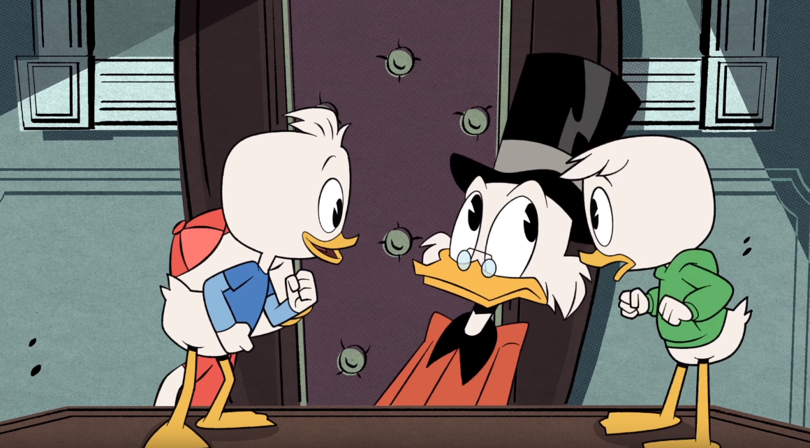 DuckTales - Trailer