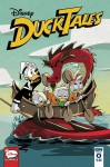 DuckTales Issue 0 Cover A