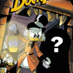 DuckTales - Issue 2 - Cover A without Della Duck