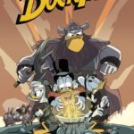 DuckTales - Issue 2 - Cover B