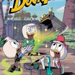 DuckTales - Issue 4 - Cover A